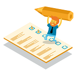 checklist RED SFR