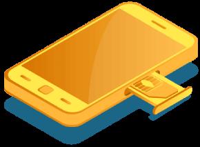 Le recyclage de mobile