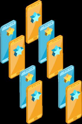smartphone odr