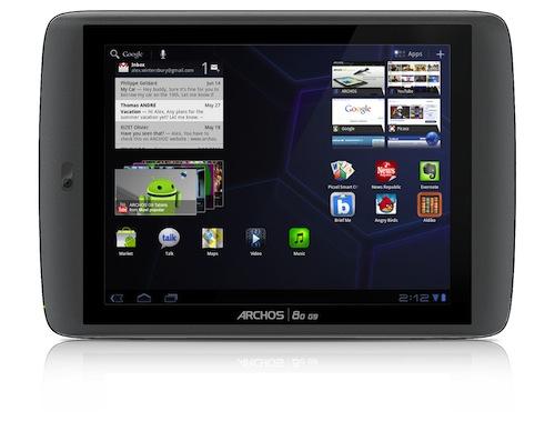 ARCHOS ARCHOS 3G+ DE SFR WINDOWS 8 X64 DRIVER