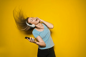 ecouter musique deezer