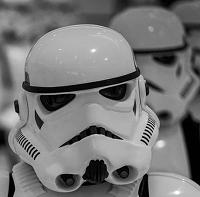Star Wars sur Disney +