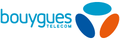 Logo du fournisseur Bouygues