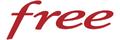 Logo du fournisseur Free